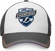 NHL Men's 2020 Stanley Cup Champions Tampa Bay Lightning Locker Room Adjustable Hat product image