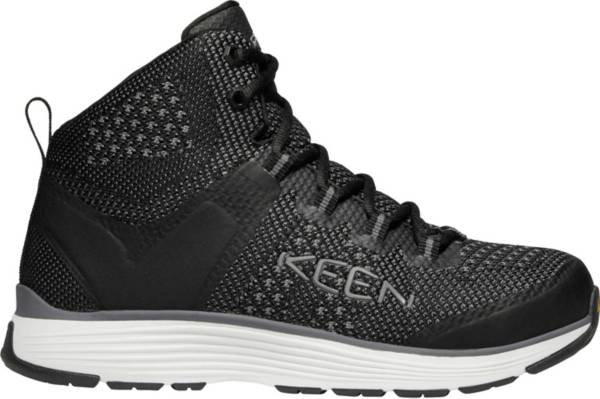 KEEN Men's Carson Mid Aluminum Toe Work Shoes product image