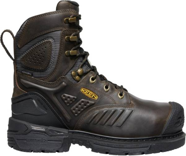 KEEN Men's Philadelphia 8'' Waterproof Composite Toe Work Boots product image