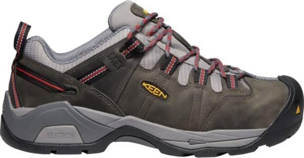 KEEN Men's Detroit XT Steel Toe Work Shoes product image