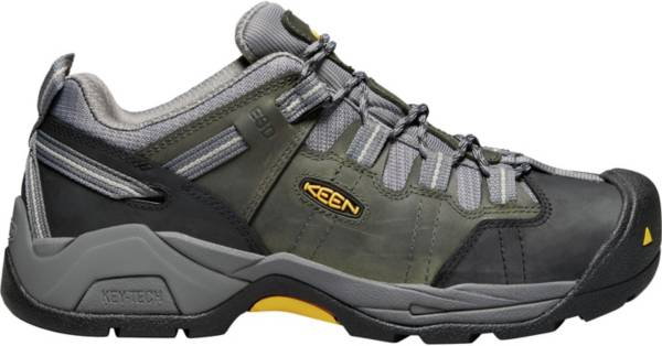 KEEN Men's Detroit XT Waterproof Work Shoes product image