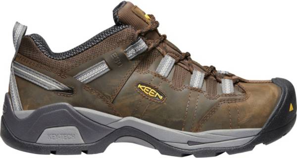 KEEN Men's Detroit XT Steel Toe Work Shoes product image