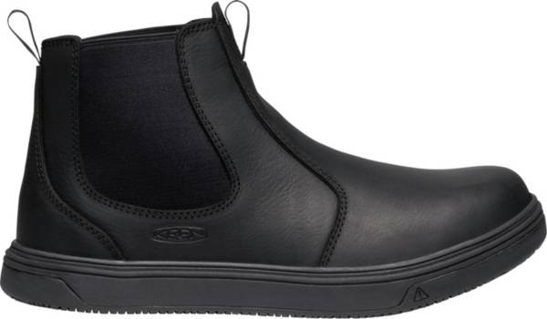 KEEN Men's Kanteen Romeo Mid Work Shoes product image