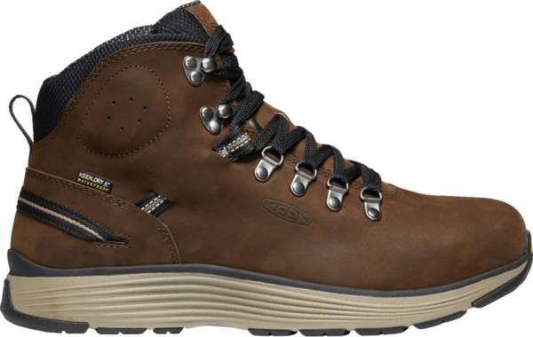 KEEN Men's Manchester 6'' Waterproof Aluminum Toe Work Boots product image