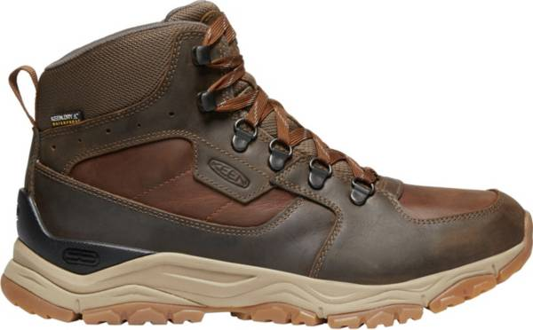 KEEN Men's Innate Mid Waterproof Hiking Boots product image