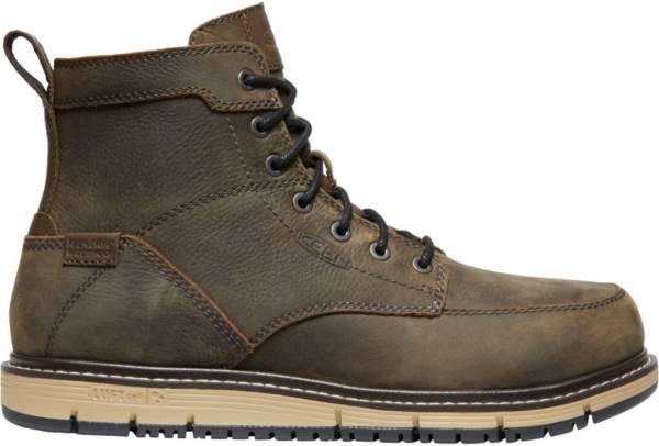 KEEN Men's San Jose 6'' Waterproof Aluminum Toe Work Boots product image