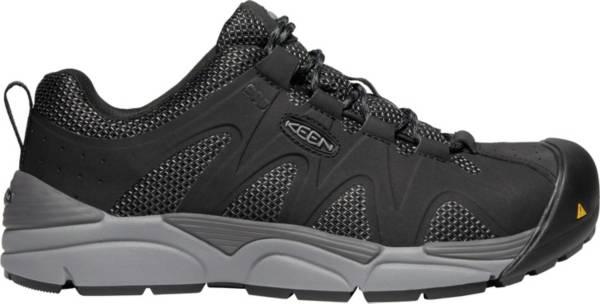 KEEN Men's San Antonio Low Aluminum Toe Work Shoes product image