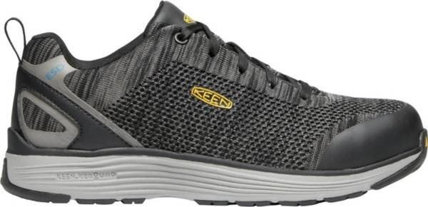 KEEN Men's Sparta Low Aluminum Toe Work Shoes product image
