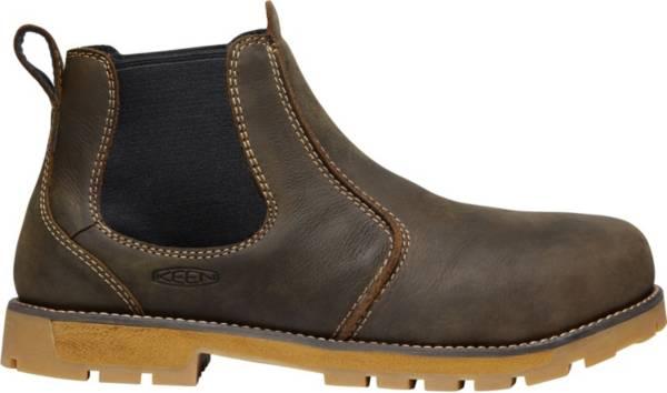KEEN Men's Seattle Romeo Mid Aluminum Toe Work Boots product image