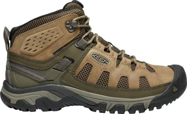 KEEN Men's Targhee Vent Mid Hiking Boots product image
