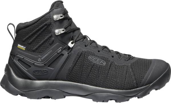 KEEN Men's Venture Mid Waterproof Hiking Boots product image