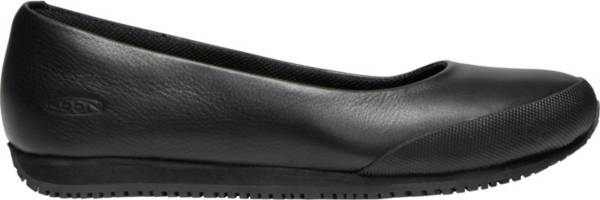 KEEN Women's Kanteen Ballet Flat Work Shoes product image