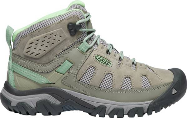 KEEN Women's Targhee Vent Mid Hiking Boots product image