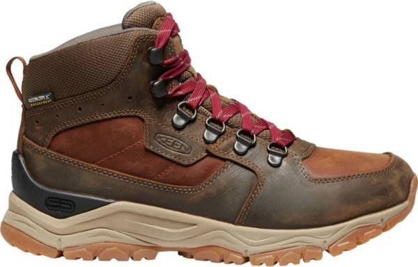 KEEN Women's Innate Mid Waterproof Hiking Boots product image