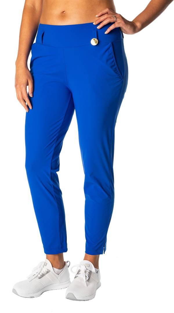 SwingDish Women's Linda Skinny Golf Pants product image