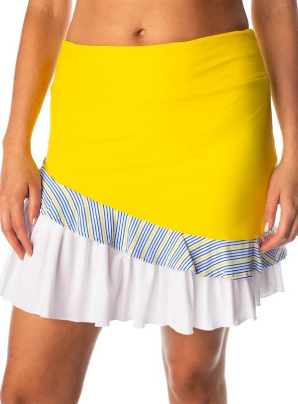 SwingDish Women's Zella 17'' Golf Skort product image