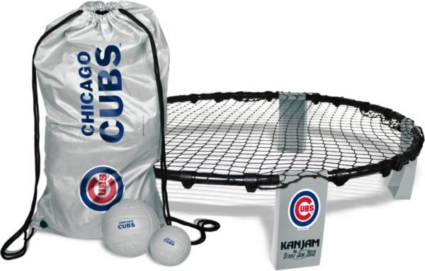 Wild Sports Chicago Cubs Strike Jam Combo Game product image
