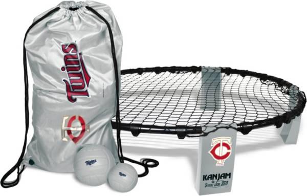 Wild Sports Minnesota Twins Strike Jam Combo Game product image