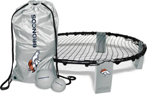 Wild Sports Denver Broncos Strike Jam Combo Game product image