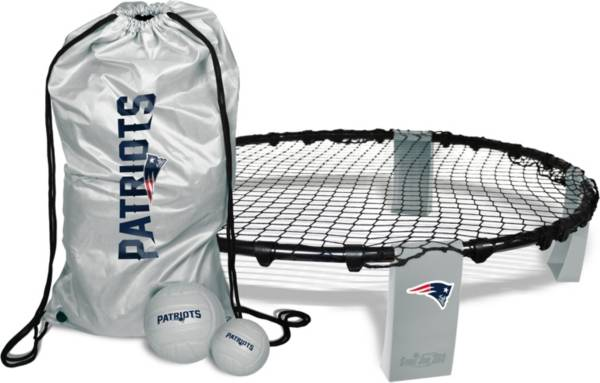 Wild Sports New England Patriots Strike Jam Combo Game product image