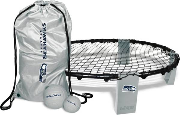 Wild Sports Seattle Seahawks Strike Jam Combo Game product image