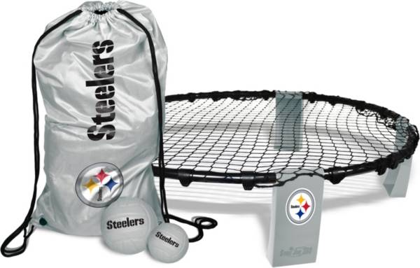 Wild Sports Pittsburgh Steelers Strike Jam Combo Game product image