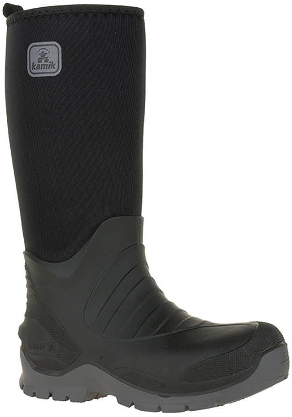 Kamik Men's Bushman V Composite Toe Rubber Hunting Boots product image