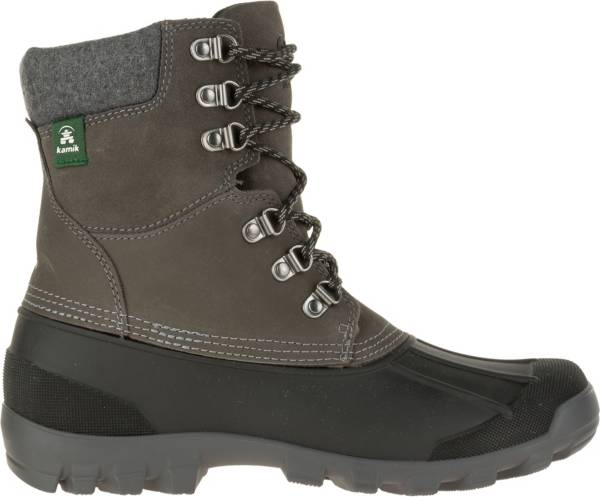 Kamik Men's Hudson 5 200g Waterproof Winter Boots product image