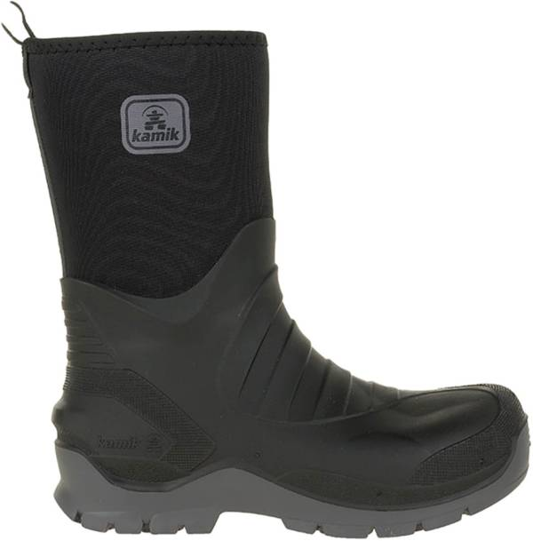 Kamik Men's Shelter V Waterproof Work Boots product image