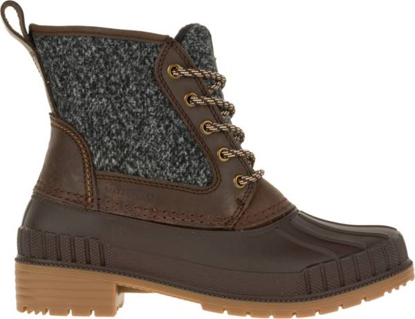 Kamik Women's Sienna Mid 200g Waterproof Winter Boots product image