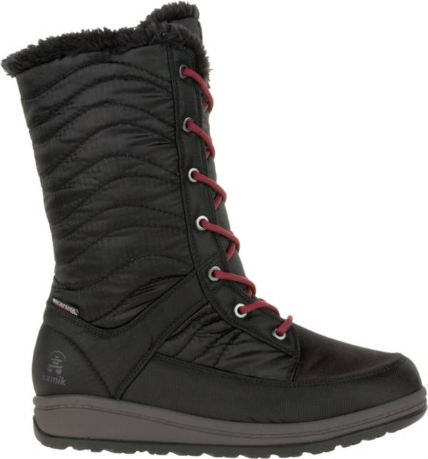 Kamik Women's Bailee 2 Insulated Waterproof Winter Boots product image