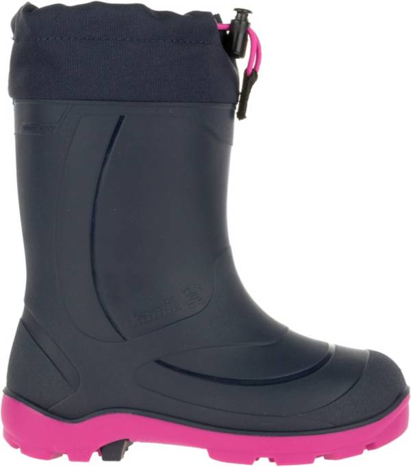 Kamik Kids' Snobuster 1 Insulated Waterproof Winter Boots product image