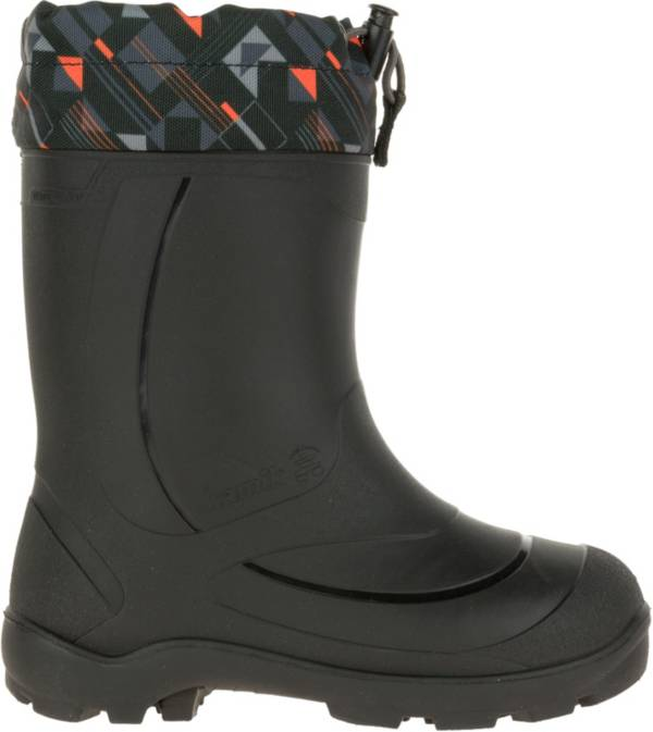 Kamik Kids' Snobuster 2 Insulated Waterproof Winter Boots product image