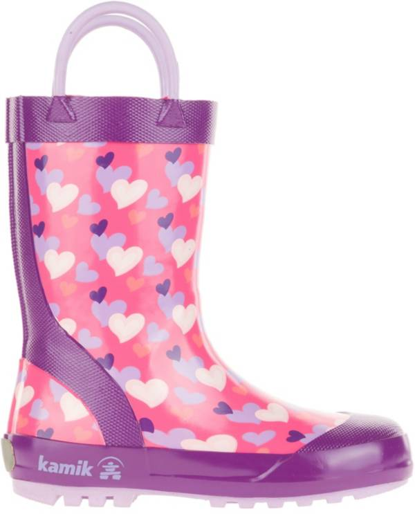 Kamik Toddler Lovely Rain Boots product image