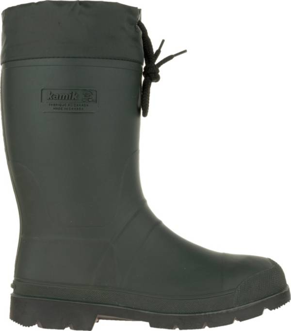 Kamik Kids' Hunter Insulated Waterproof Winter Boots product image