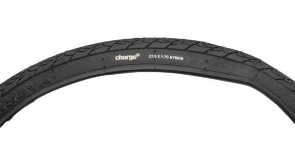 Charge Hybrid Semi Slick 27.5'' x 1.75'' Bike Tire product image