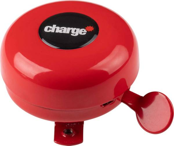 Charge Logo Bike Bell product image