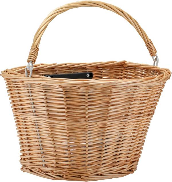 Charge Wicker Bike Basket product image