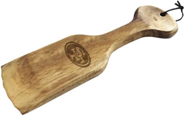 Sports Vault San Francisco 49ers Grill Brush product image