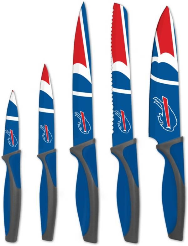 Sports Vault Buffalo Bills Kitchen Knives product image