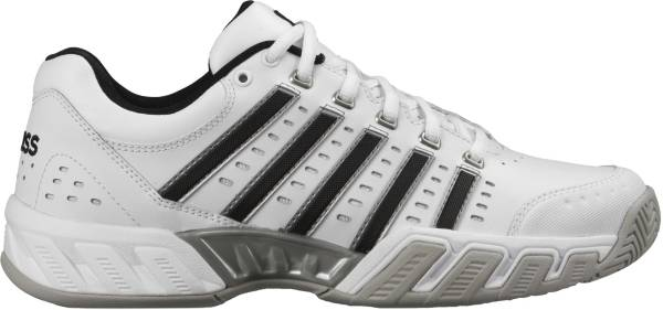 K-Swiss Men's Bigshot Leather Tennis Shoes product image