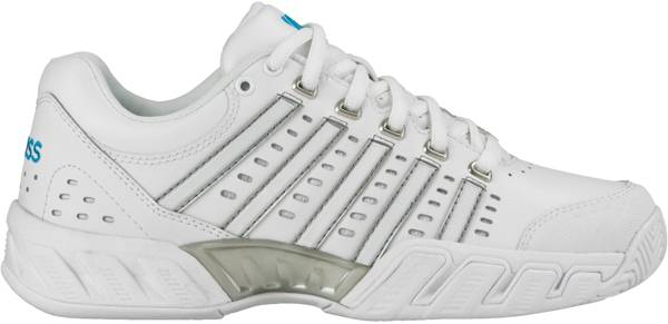 K-Swiss Women's Bigshot Leather Tennis Shoes product image