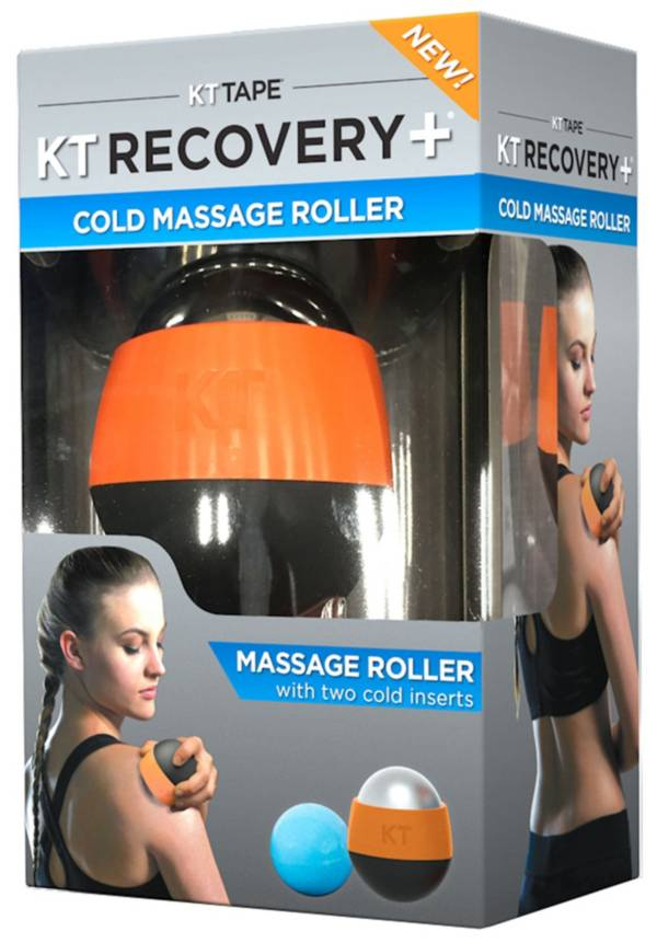 KT Tape Recovery+ Cold Massage Roller product image