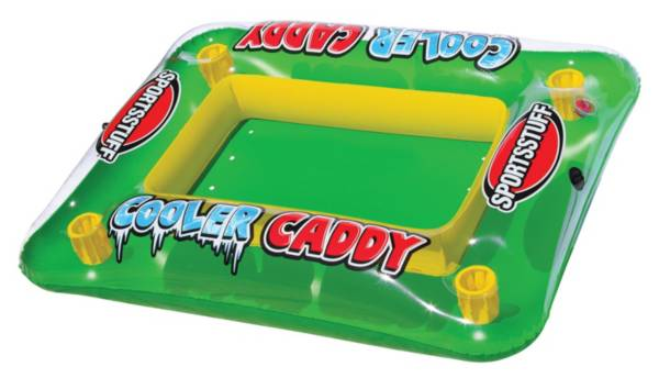 Sportsstuff Cooler Caddy Inflatable Cooler Float product image