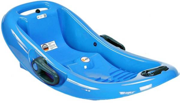 Kettler Snow Flipper de Luxe Snow Sled product image