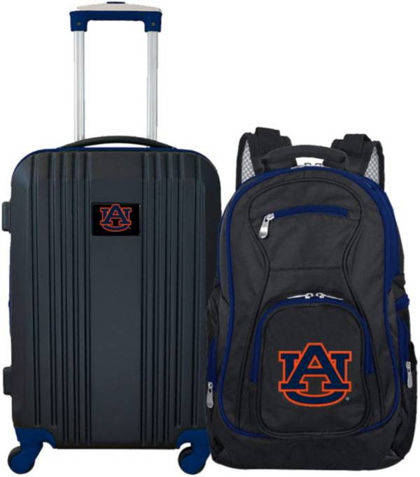 Mojo Auburn Tigers Two Piece Luggage Set product image