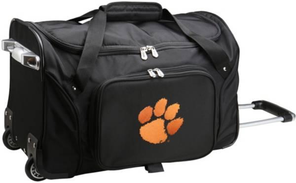 Mojo Clemson Tigers Wheeled Duffle product image