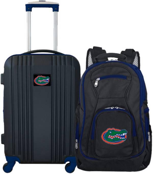 Mojo Florida Gators Two Piece Luggage Set product image