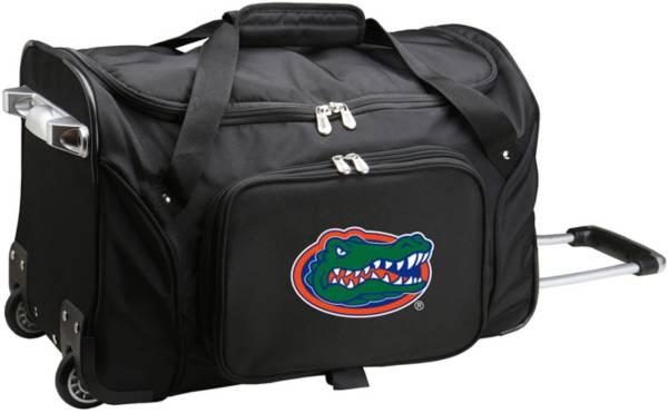 Mojo Florida Gators Wheeled Duffle product image