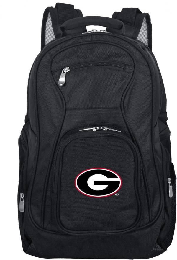Mojo Georgia Bulldogs Laptop Backpack product image